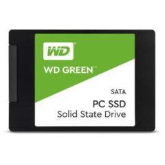 "SSD  WD Green 480 Go-SATA III Format 2,5"""