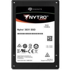 SSD  SAS Nytro 400Go - Format 2''1/2