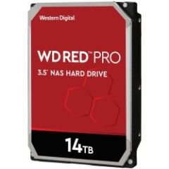 """Disque dur 3""""1/2 Sata III 14To 512Mo Red Pro"""