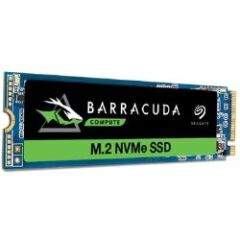 SSD Barracuda 510 NVMe 1 To -Format M.2 2280
