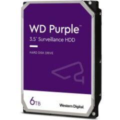 "Disque dur 3""1/2 Sata III 6To 128Mo Purple"