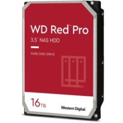"""Disque dur 3""""1/2 Sata III 16To 512Mo Red Pro"""