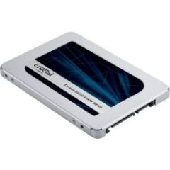 SSD MX500 2TO SATA III- Format 2.5''