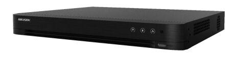 iDS-7208HUHI-M2/S DVR TURBO ACUSENSE 8 VOIES 2HDD ANALOG/IP