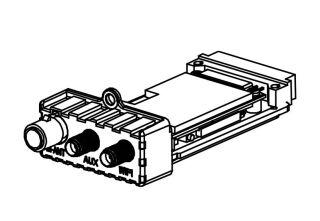 DS-MP1460/GLF/WI58 MODULE 4G POUR MOBILE NVRGLF