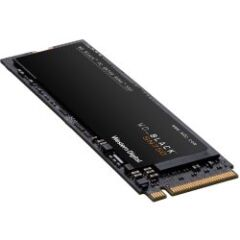 SSD WD Black SN750 2To -Format M.2 2280
