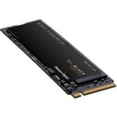 SSD WD Black SN750 500Go -Format M.2 2280