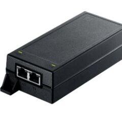Injecteur PoE 1 port Multi Giga 5G 802.3bt