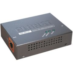 AMPLIFICATEUR ETHERNET/POE 100+100M