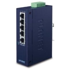 SWITCH INDUSTRIEL IP30 5 PORTS 10/100Mbits -40/75°