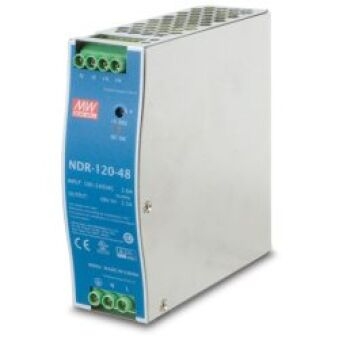 ALIMENTATION RAIL DIN 48V - 120W