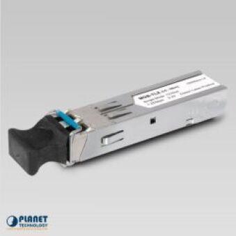 Module Mini GBIC 1000Base LX LC20Km -40/+75øC