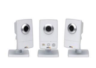 Caméra réseau AXIS M1031-W