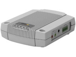 P8221 Network I/O Audio Module