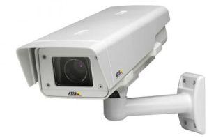 Caméra réseau AXIS P1343-E SVGA