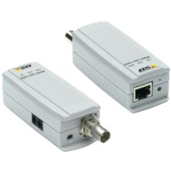 Encodeur vidéo IP H264/Mjpeg 1 canal
