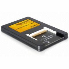 "Adaptateur SSD format 2""1/2 Sata 1x Compact Flash"