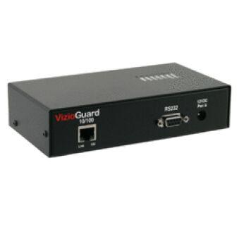 Boîtier unité centrale Vizioguard monitoring