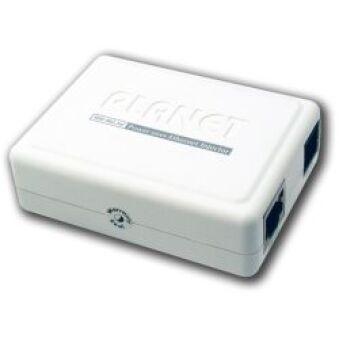Injecteur PoE 1 port Giga 802.3af 15.4W