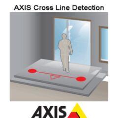 Cross Line Detection 50 pk.