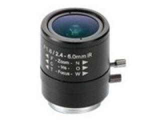 Lens 2,4-6mm DC