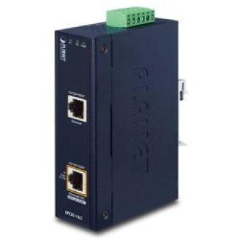 Injecteur PoE industriel 802.3at 30W -40+75°