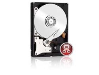 "Disque dur 3""1/2 Sata III 2To 64Mo Red NAS"