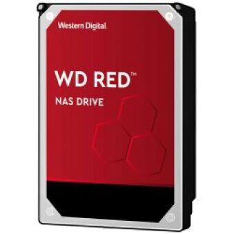 "Disque dur 3""1/2 Sata III 1To 64Mo Red NAS"
