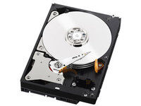 "Disque dur 3""1/2 Sata III 3To 64Mo Red NAS"