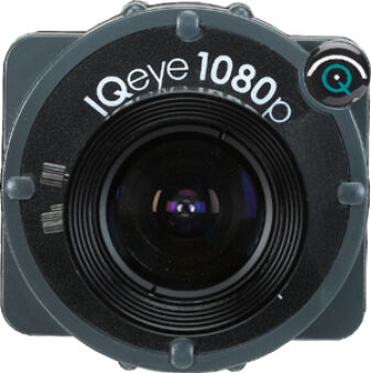 IQeye HD 1080p day/night camera