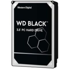 "Disque dur 3""1/2 Sata III 1To 64Mo Black"