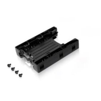 "Adaptateur 2 x HDD  2,5"" en 3,5"" (sans câble)"