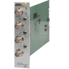P7224 4ch encoder H264&MJPEG