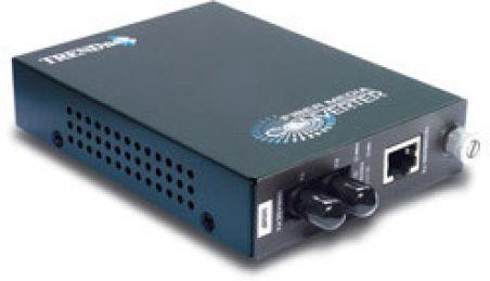 TRENDNET TFC-110MST Conv 10/100BaseTX > 100BaseFX (ST) multi