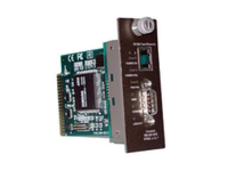 TRENDnet TFC-1600MM - Module de gestion SNMP pour TFC-1600
