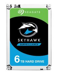 """Disque dur 3""""12 Sata III 6To 128Mo SkyHawk"""