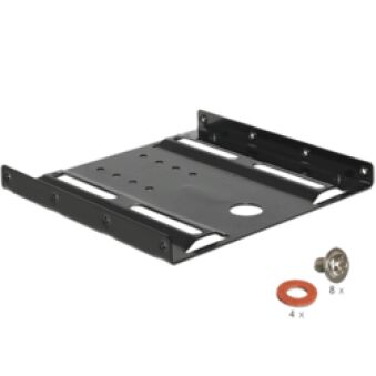 """Adaptateur HDD 2""""1/2 emplacement 3""""1/2 Eco"""