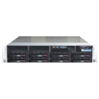 CamTrace serv. 2U No HDD/lic max 32To R5
