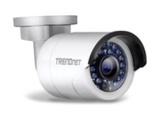 TV-IP320PI - Blanc Caméra IP PoE IP66 1.3MP