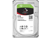 "Disque dur 3""1/2 Sata III 6To 128Mo IronWolf"