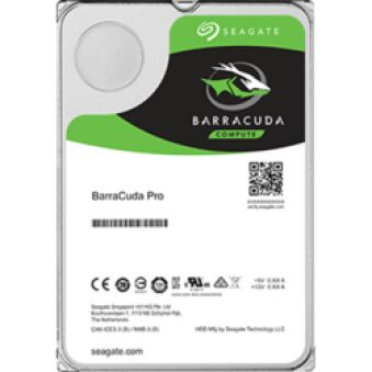 "Disque dur 3""1/2 Sata III 10To 256Mo Barracuda Pro"