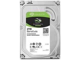 "Disque dur 3""1/2 Sata III 2To 64Mo Barracuda"